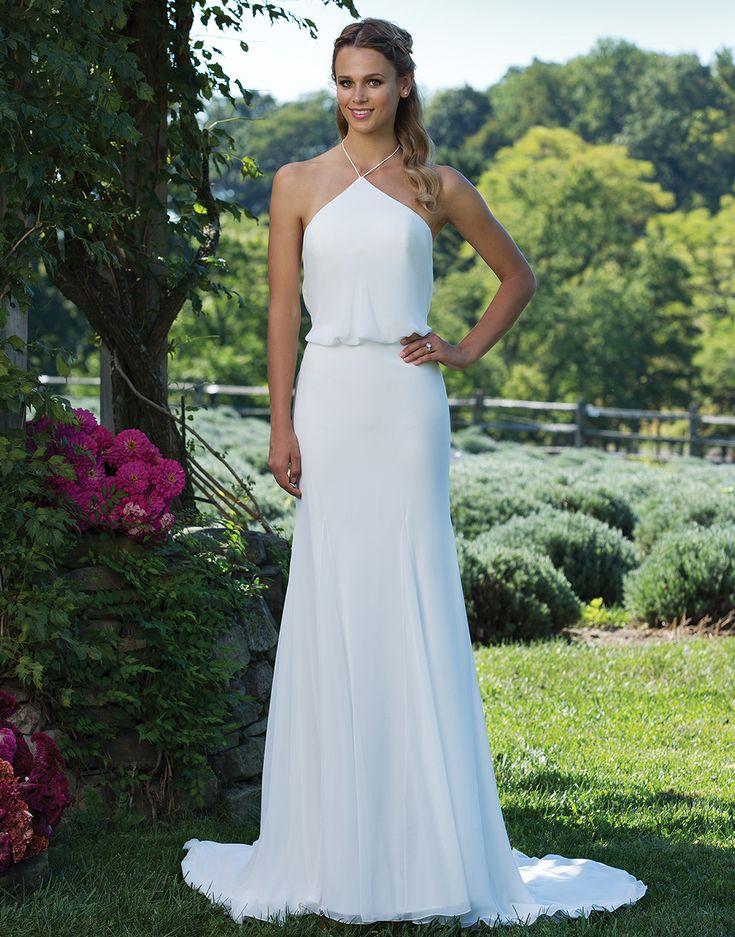 10 best Valeria images on Pinterest | Short wedding gowns, Wedding ...