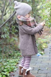 little girls winter clothing