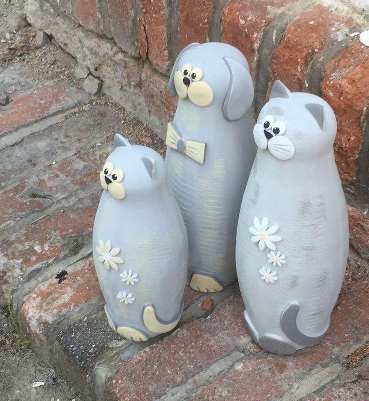 Keramika Andreas - keramická rodinka