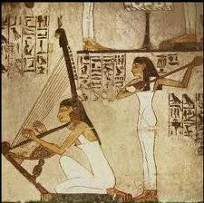 21 best images about Music in Ancient Egypt on Pinterest | Egypt ...