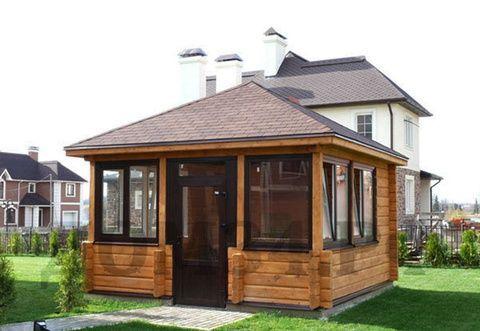 продам деревянное домостроение