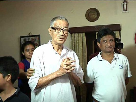 Abdul Majid, an icon of the Assamese film industry, died on Sunday morning, a hospital official said. He was 86.Majid, a veteran actor, direct