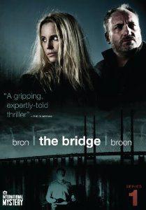 Amazon.com: The Bridge: Season 1 (Bron/Broen): Sofia Helin, Kim Bodnia, Dag Malmberg, Magnus Krepper, Iggy Malmborg, Bjorn Stein, Charlotte ...