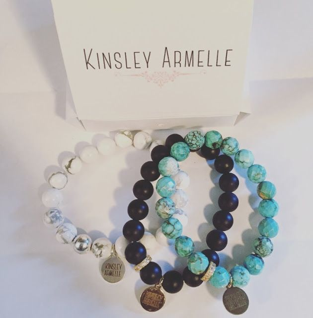 Kinsley armelle coupon code