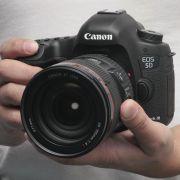 ファーストインプレッション:キヤノンEOS 5D Mark III β機(実写画像あり)