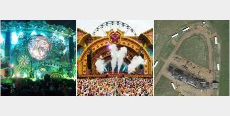 Tomorrowland Music Festival: Tomorrowland Music Festival Tomorrowland is one of the biggest electronic music festivals held in the world.…
