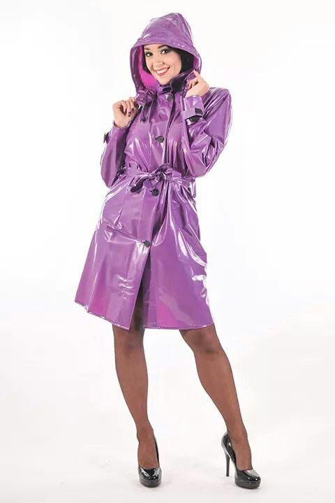 Pvc U Like Pvc Raincoats Pinterest Raincoat And Pvc