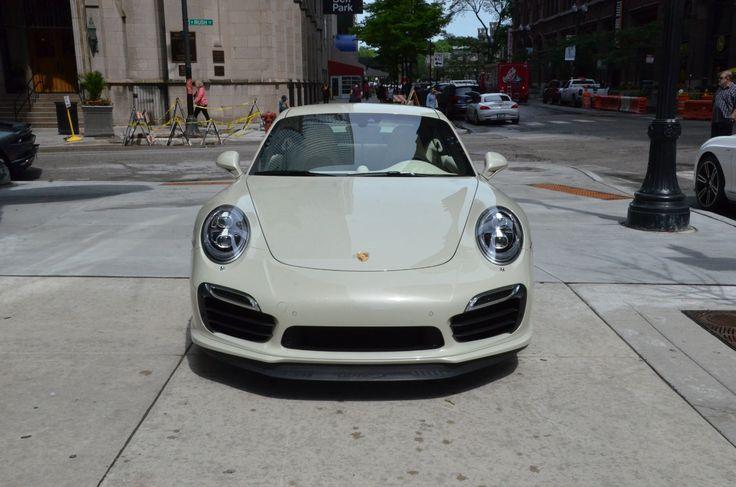 2015 Porsche 911 Turbo S  Stock # 66476 for sale near Chicago, IL   IL Porsche Dealer