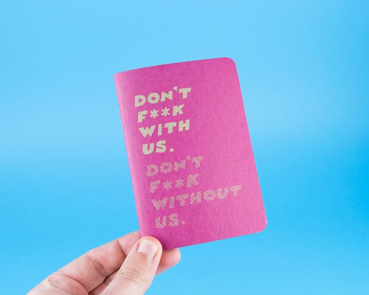 Scout Books   Notebook Supports Planned Parenthood Advocates of Oregon
