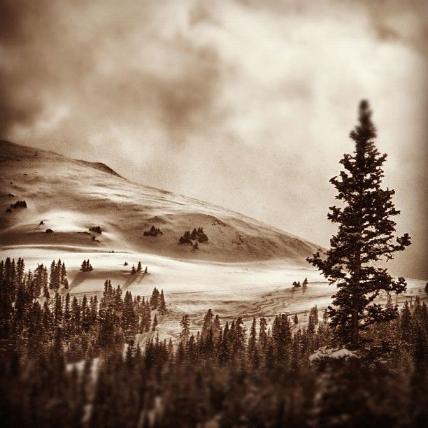 Copper Mountain ~ CO