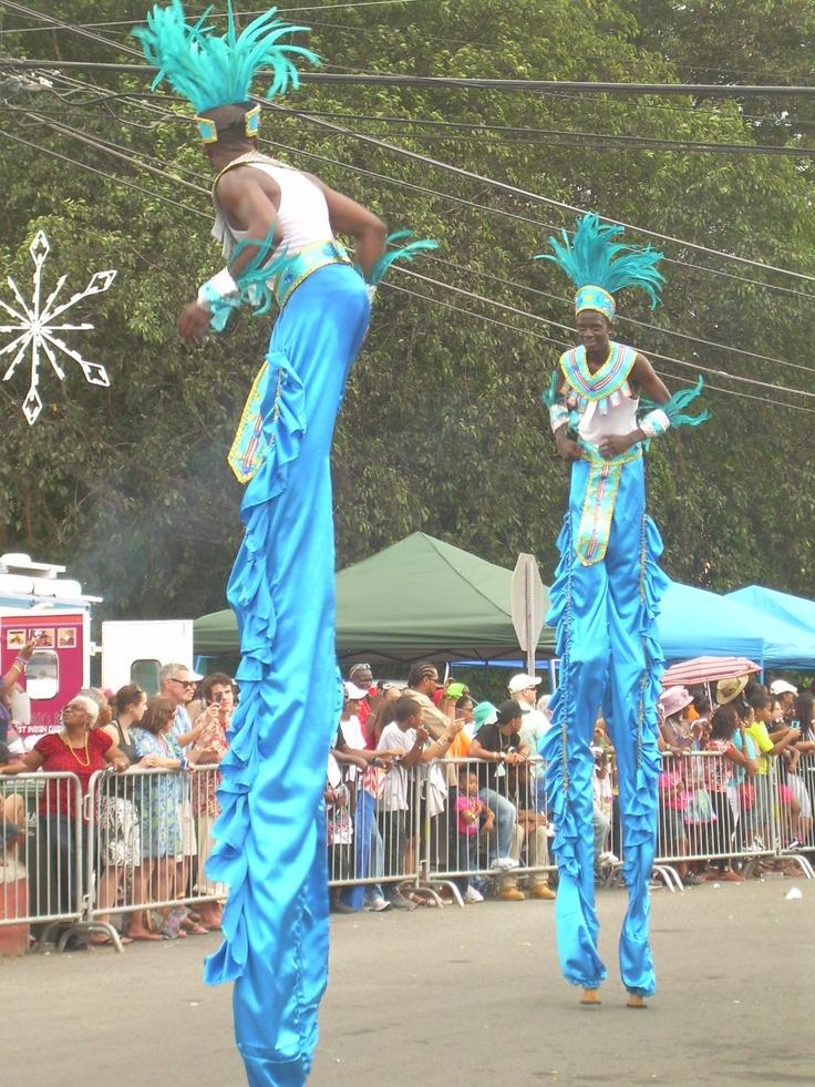 2013 USVI 3 kings Parade St. Croix
