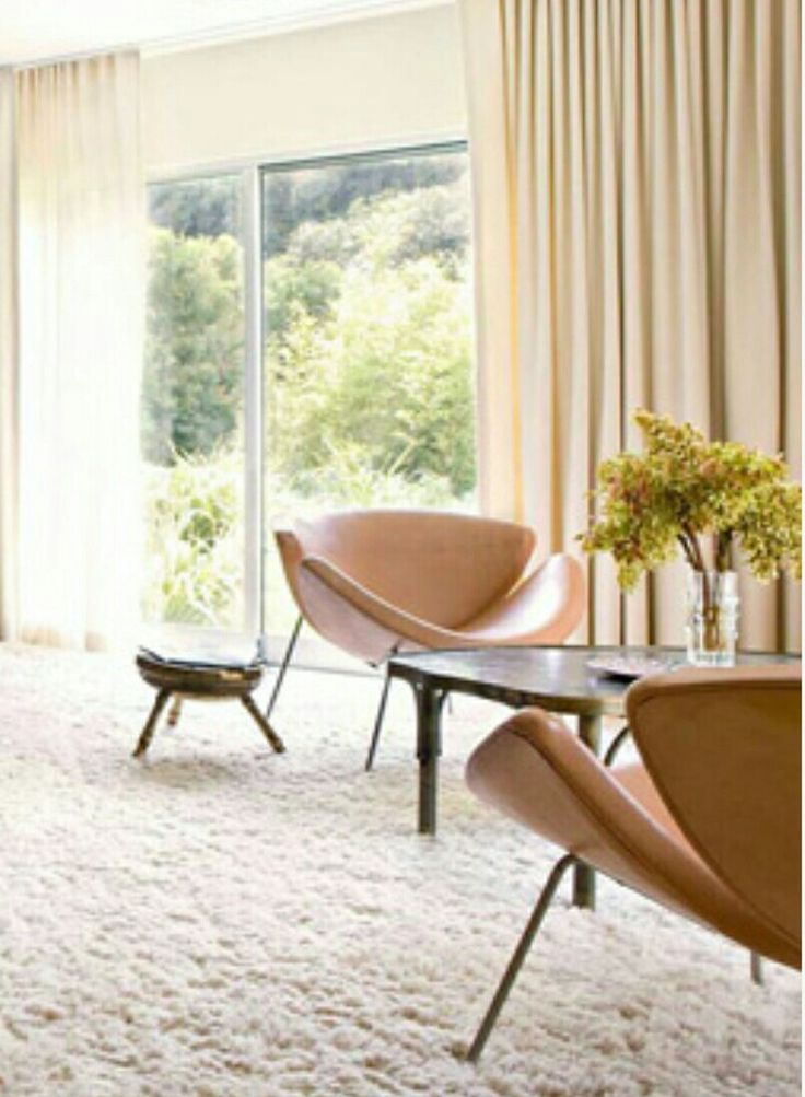 Prachtige Artifort Orange Slice Chairs Van Pierre Paulin