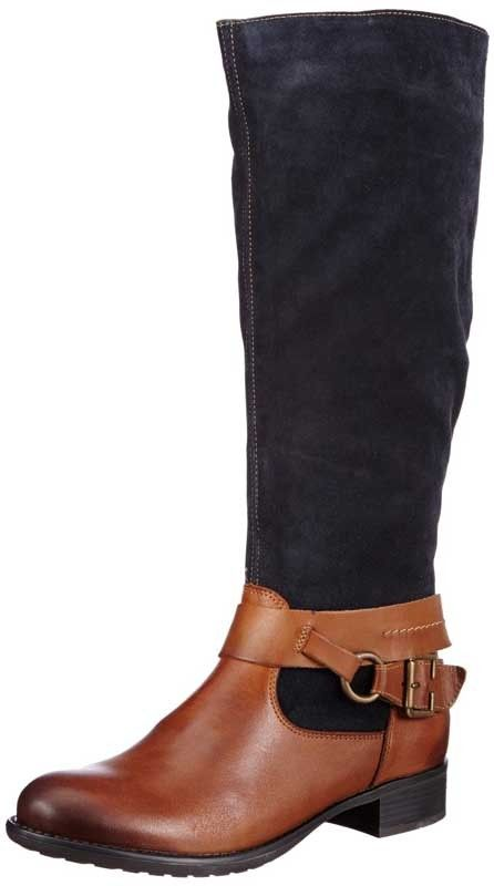 comfort boots for big sizes.  €135