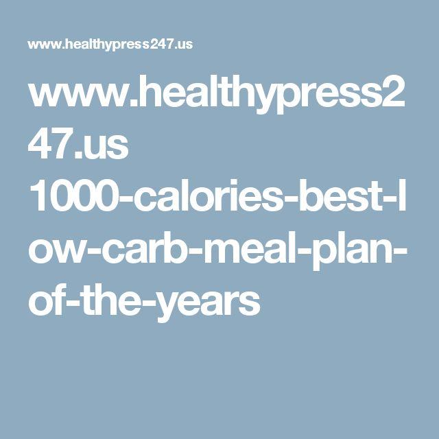 1000 calorie meal plan pdf