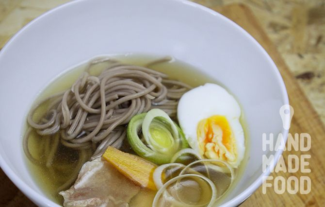 Куриный суп на тайский манер! http://handmadefood.ru/recipes/kurinyy-sup-na-tayskiy-maner