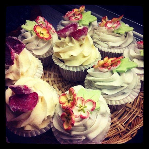 Gli #special #cupcake per il #fundraisingfriday vi aspettano in viale Premuda!   #cb4vidas