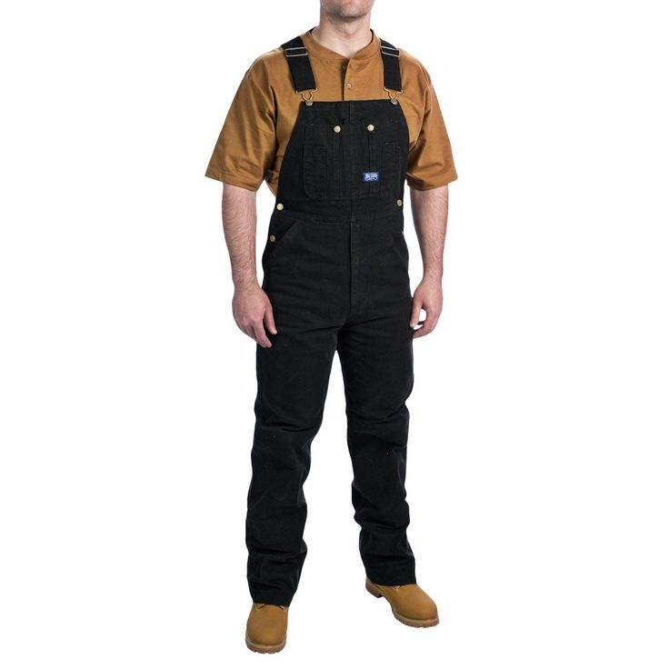 NWT Walls Workwear Big Smith Washed Duck Bib Overalls SZ 36 X 34 in Clothes, Shoes & Accessories, Men's Clothing, Jeans | eBay