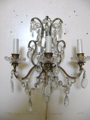 443 best Lighting images on Pinterest | Crystal chandeliers ...