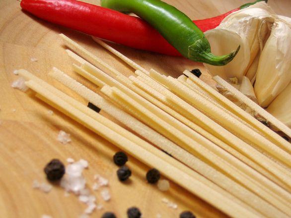 Non è pasta, è pasta di Gragnano! – This is not pasta, it's…