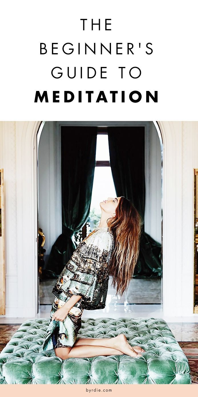 Meditation 101: A beginner's guide. Meditation techniques and tips for beginners.