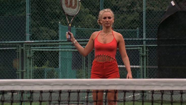The Sopranos: Season 3, Episode 1 Mr. Ruggerio's Neighborhood (4 Mar. 2001) Drea de Matteo , Adriana La Cerva ,