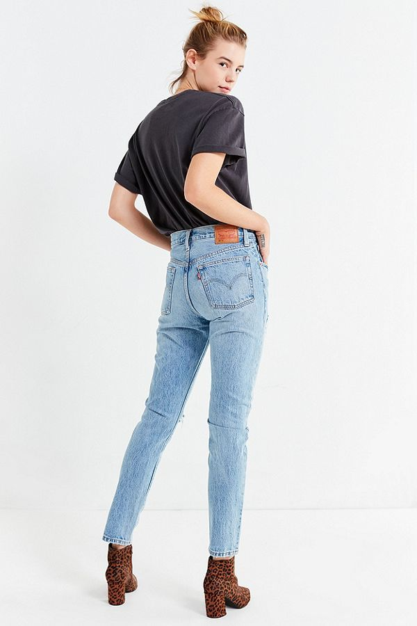 b002e58fd6a7 Levi's 501 Skinny Jean – Can't Touch This | Secret habit..SPEND ...