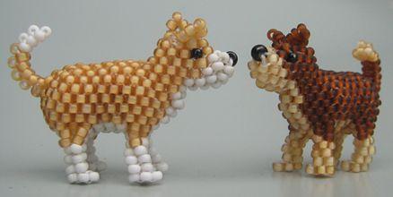 3D Dog at Sova-Enterprises.com