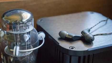 nice Review: Klipsch Reference X6i in-ear headphones