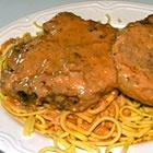 one of my favorite pork chop recipes
