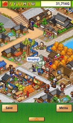 Oh!Edo Towns Mod Apk Download Android Download Mod Apk