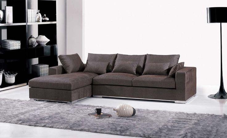 Online Get Cheap L Shape Fabric Sofa Aliexpress Com