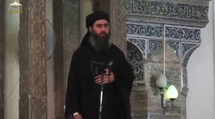 Islamic State Chief Abu Bakr al-Baghdadi killed in US-led airstrikes in Syria: Reports