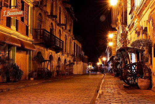 calle crisologo vigan 2010