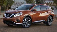 2016 Nissan Murano - exterior design  -  http://www.2016-2017carsrelease.com/2016-nissan-murano-price/
