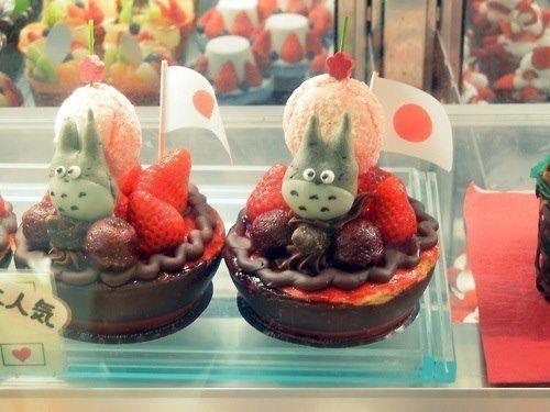 Шоколадные сувениры. Япония