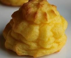 ⇒ Le nostre Bimby Ricette...: Bimby, Patate Duchessa
