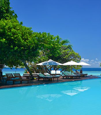 Maldives Tours With Holiday Factory and Travelstart