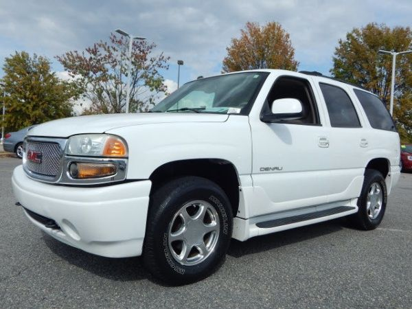 Used 2005 GMC Yukon Denali for Sale in Columbus, GA – TrueCar