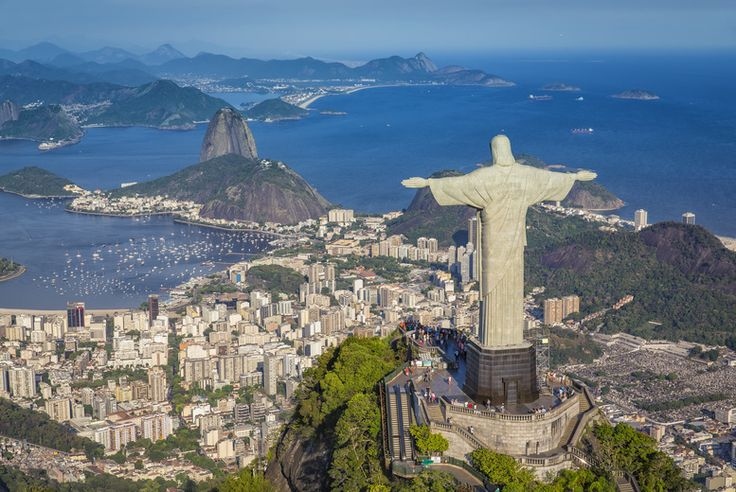 Discount 7nt Rio De Janeiro Beach Holiday & Flights - Carnival Dates! for just £699.00 Fly away for a seven-night holiday in sizzling Rio De Janeiro, staying at the Merlin Copacabana Hotel.  Includes return flights from London Gatwick or Heathrow and a beautiful breakfast each morning.  Fantastic hotel has a relaxing rooftop pool and prestigious TripAdvisor Certificate Of Excellence.  Stay in...