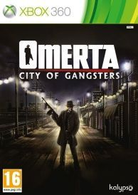 Omerta City of Gangsters Game Omerta City of Gangsters is a simulation game with tactical turn-based combat Taking the role of a fresh-from-the-boat immigrant with dreams of the big life the player will work his way up the crimina http://www.comparestoreprices.co.uk/january-2017-6/omerta-city-of-gangsters-game.asp