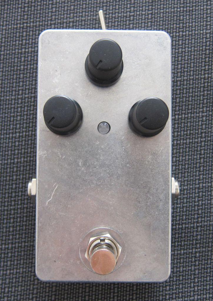 57 best fuzz pedal diy kits images on pinterest arts and crafts foxx tone machine fuzz diy kit guitar effect by monkeykingshop solutioingenieria Choice Image