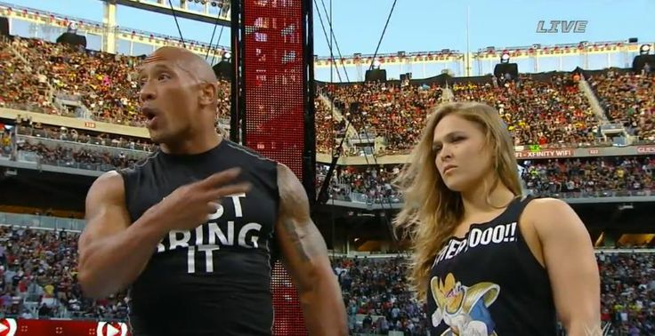 My Review Of Wrestlemania 31