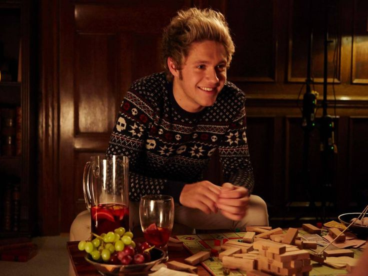 niall horsn night changes - Google Search