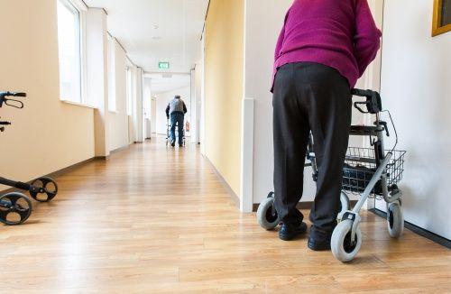 Verpleeghuizen wijzen inspectiedienst af