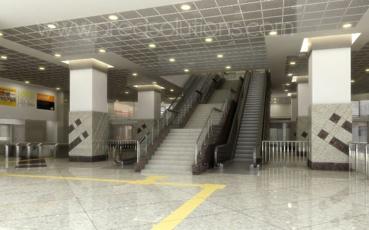 Architectural 3d Rendering and Visualization company in India - Pred Solutions