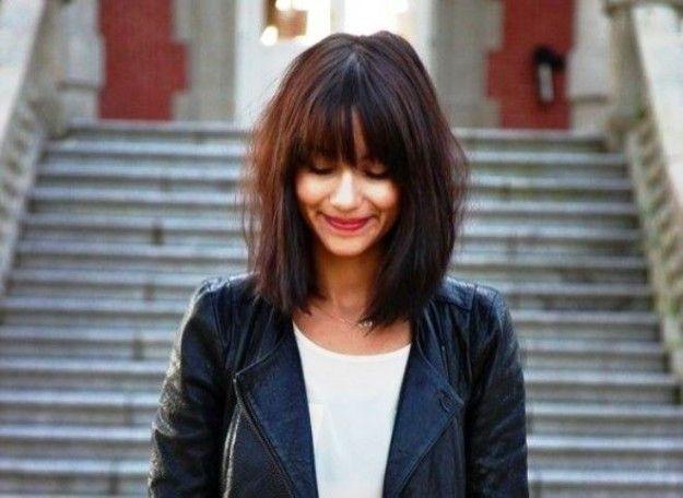 Idee tagli capelli long bob Primavera-Estate 2014