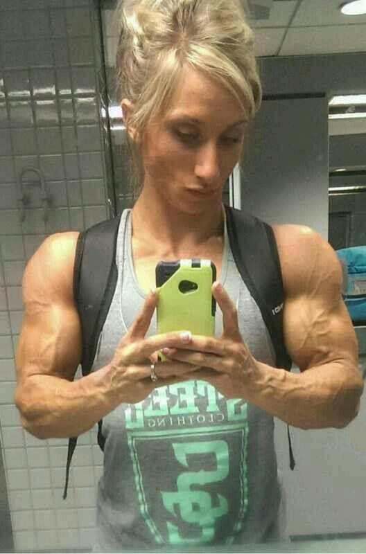 Shannon courtney muscle pinterest