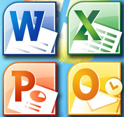 Microsoft Office PowerPoint 2010   About MS Office 2010 - Learning Microsoft Office package with Tutorial ...