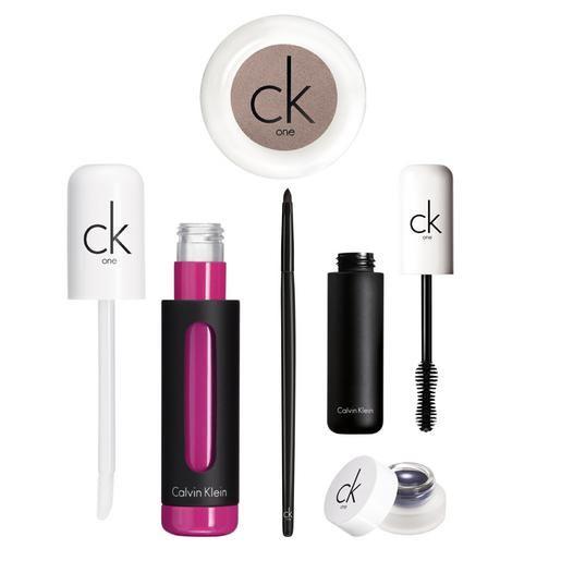 BLOG My Style ELLEments: Κερδίστε 1 σετ με τέσσερα προϊόντα μακιγιάζ από τη συλλογή ck One του οίκου Calvin Klein
