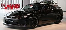 Nissan GT-R Spec V. I would love to have one but Hmmm, 90,000& is a bit much!!!